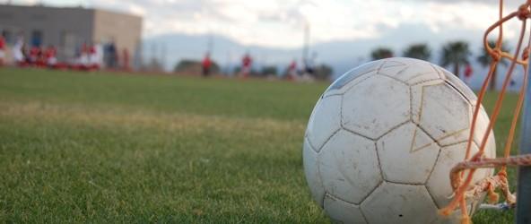 fodboldgolf for sjov og for alvor